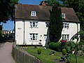 Rectory Cottages, Church Hill, Eythorne - geograph.org.uk - 1532463.jpg