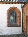 Reerslev Kirke Roskilde Denmark window.jpg