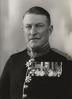 Reginald Hildyard British Army general