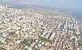 Rehovot Center Aerial View.jpg