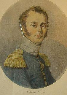 Marie Antoine de Reiset French general
