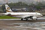 Reliance Industries Airbus A319-115(CJ) SDS-1.jpg
