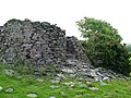 Remains of a tower on Newton Fell - geograph.org.uk - 1474168.jpg
