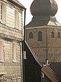 Remscheid-Lennep Stadtkirche Turmdetail 2017-02.jpg