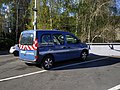 Renault Kangoo, Gendarmerie nationale, parc Expo (2019).jpg