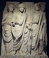 Great Antonine Altar