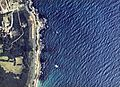 Resize of Aerial view of CT dive sites at Rocklands Point - Spaniard rock aerial 2.jpg