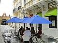 Restaurant near Capilla del Cristo - San Juan, Puerto Rico.JPG