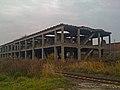 Reste einer Flakstellung in Schlesien - panoramio.jpg
