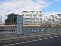 Restes affiches présidentielle Dupont-Aignan Boulogne-Billancourt.jpg