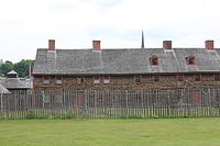 Restoration of Fort Western, Augusta, ME IMG 2046.JPG