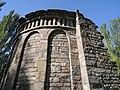 Restos de la Iglesia de Santa María de Gavín (8009146666).jpg