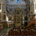 Retablo de San José, Iglesia de los Santos Justo y Pastor (Granada).jpg