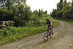 Retired and active duty military members participate in annual Eco Challenge 130719-F-Wv722-115.jpg