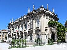 Politecnico di milano wikipedia for Laurea design milano