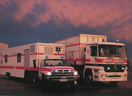 hinweis für organtransporte