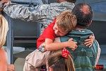 Return Home from Afghanistan (15459352379).jpg