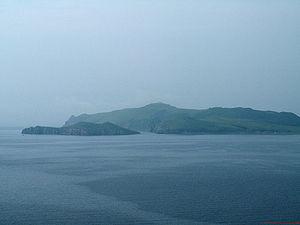 Reyneke Island - Image: Reyneke Island