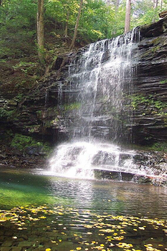 Ricketts Glen State Park - Wikiwand