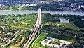 Rheinaue mit Konrad-Adenauer-Brücke (2009).jpg