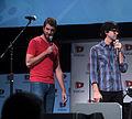 Rhett & Link (14534506584) (cropped).jpg