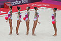 Rhythmic Gymnastics - Wembley Arena - Greece.jpg
