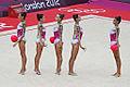 Rhythmic Gymnastics - Wembley Arena - Greece.jpg
