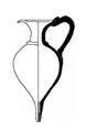 Rhyton - type II - RH - SH - Piriform.png