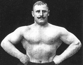 Richárd Weisz Hungarian Greco-Roman wrestler