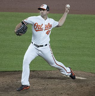 Richard Bleier American baseball pitcher
