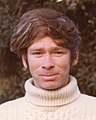 Richard J. Laver circa 1974 (re-scanned, as-is; portion B, headshot).jpg