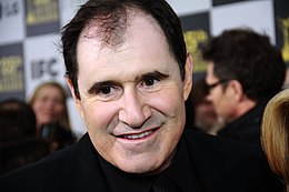 Richard Kind at the 2010 Independent Spirit Awards.jpg