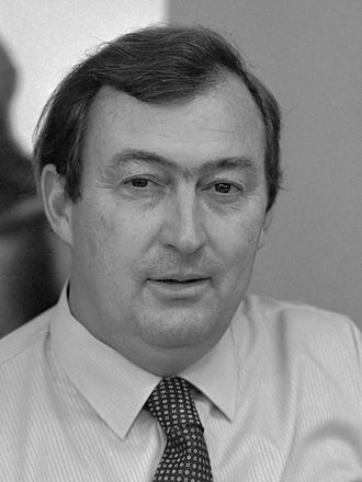 Richard Leakey - Richard Leakey (1986)