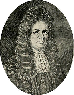 Richard Morton (physician) - Richard Morton
