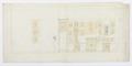 Ritningar. Landesmuseum Zürich - Hallwylska museet - 105226.tif