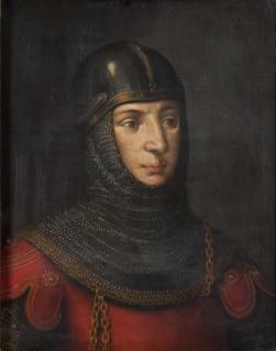 Aymon, Count of Savoy