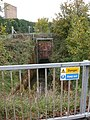 River Mude culverted - geograph.org.uk - 1030958.jpg