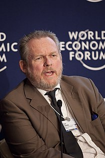 Rob Davies - World Economic Forum on Africa 2012.jpg