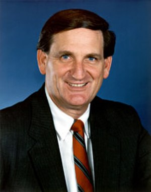 Bob Smith (American politician) - Image: Robert C Smith