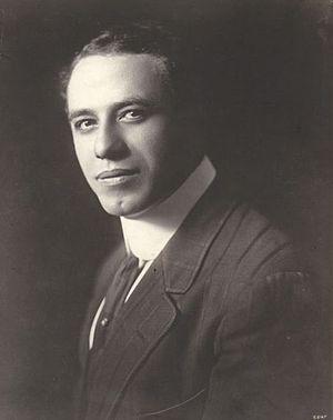 Robert G. Vignola - Robert G. Vignola, early XX century