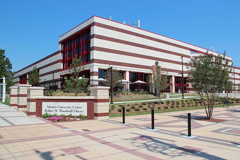 File:Robert W. Woodruff Library, Atlanta University Center.jpg