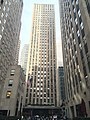 Rockefeller Center - New York - USA - panoramio.jpg