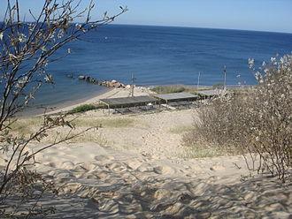 Rocky Point, New York - Rocky Point Landing