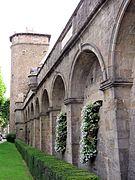 Rodez - Palais épiscopal -04.JPG