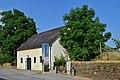 Rohrendorf bei Krems - Lindobelgasse - Keller beim Göttweigblick.jpg