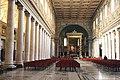 Rom, Santa Maria Maggiore, Innenansicht.JPG