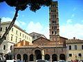 Roma Rione Ripa Chiesa di Santa Maria in Cosmedin.jpg