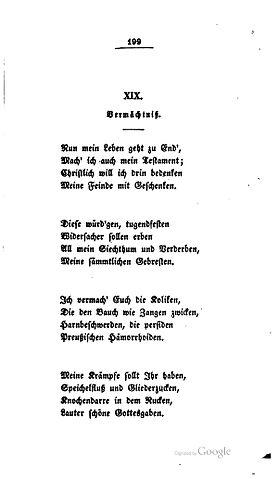 offizielle Seite bestbewerteter Beamter geringster Preis Datei:Romanzero (Heine 1851) 199.jpg – Wikipedia
