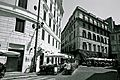 Rome side streets - trattoria and pizzeria.jpg