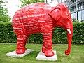 Roter Niedersachsenelefant.JPG
